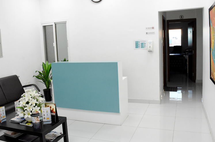 Gallery Dubai Std Clinic By Cosmocare Medical